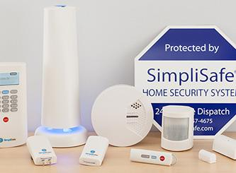 Best Smart Home Security Systems Of 2017 Best Smart Home System