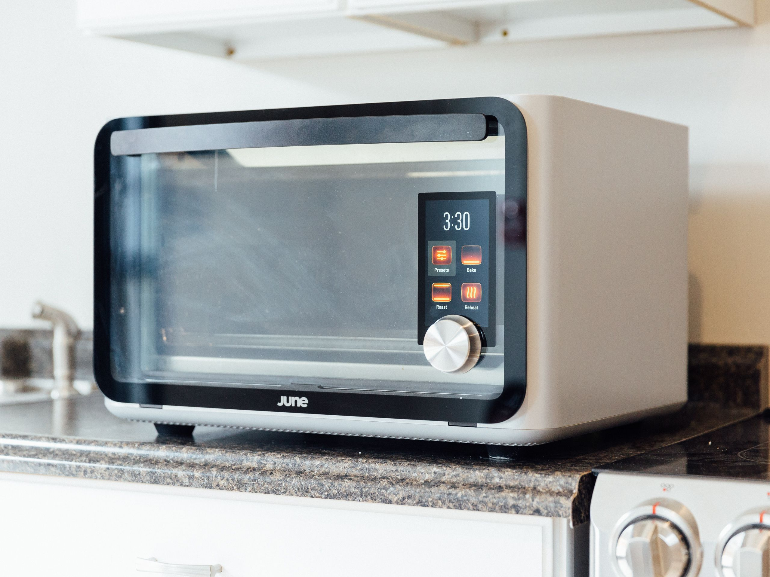 countertop reviews pricier a the toaster oven sized best medium
