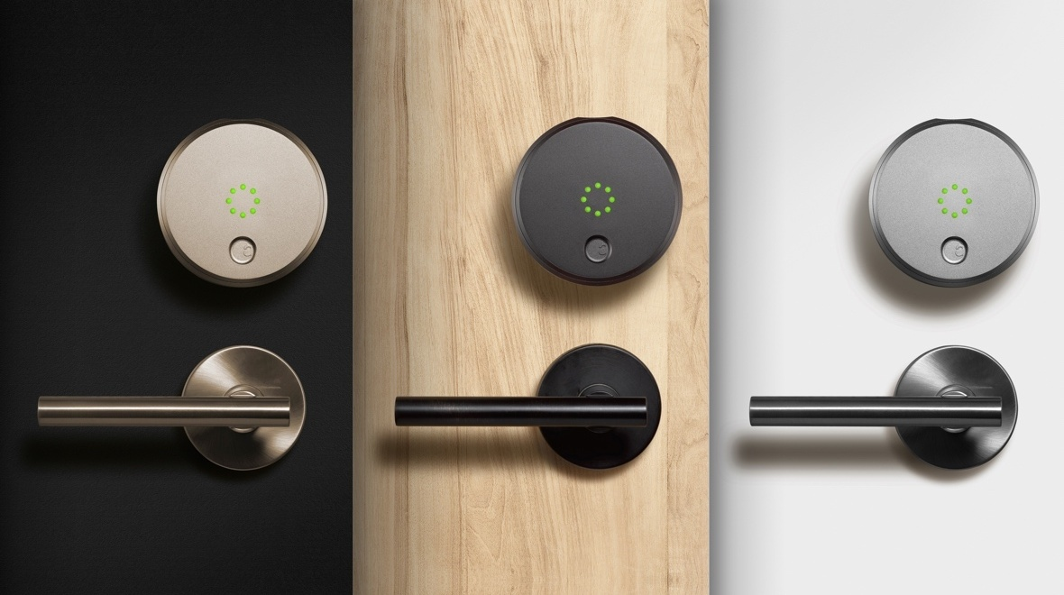 The Best Smart Locks For Your Smart Home Best Smart Home