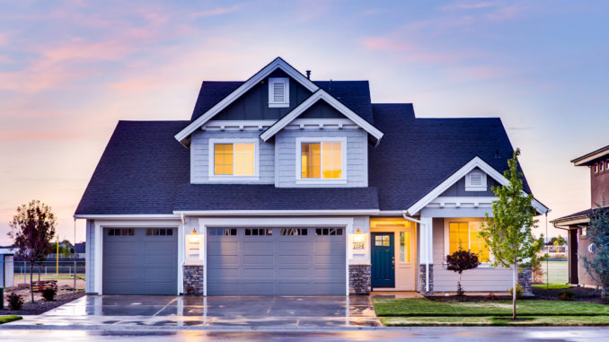 Connected homes can be much more than technology showcases, and when properly outfitted can help improve our quality of life.