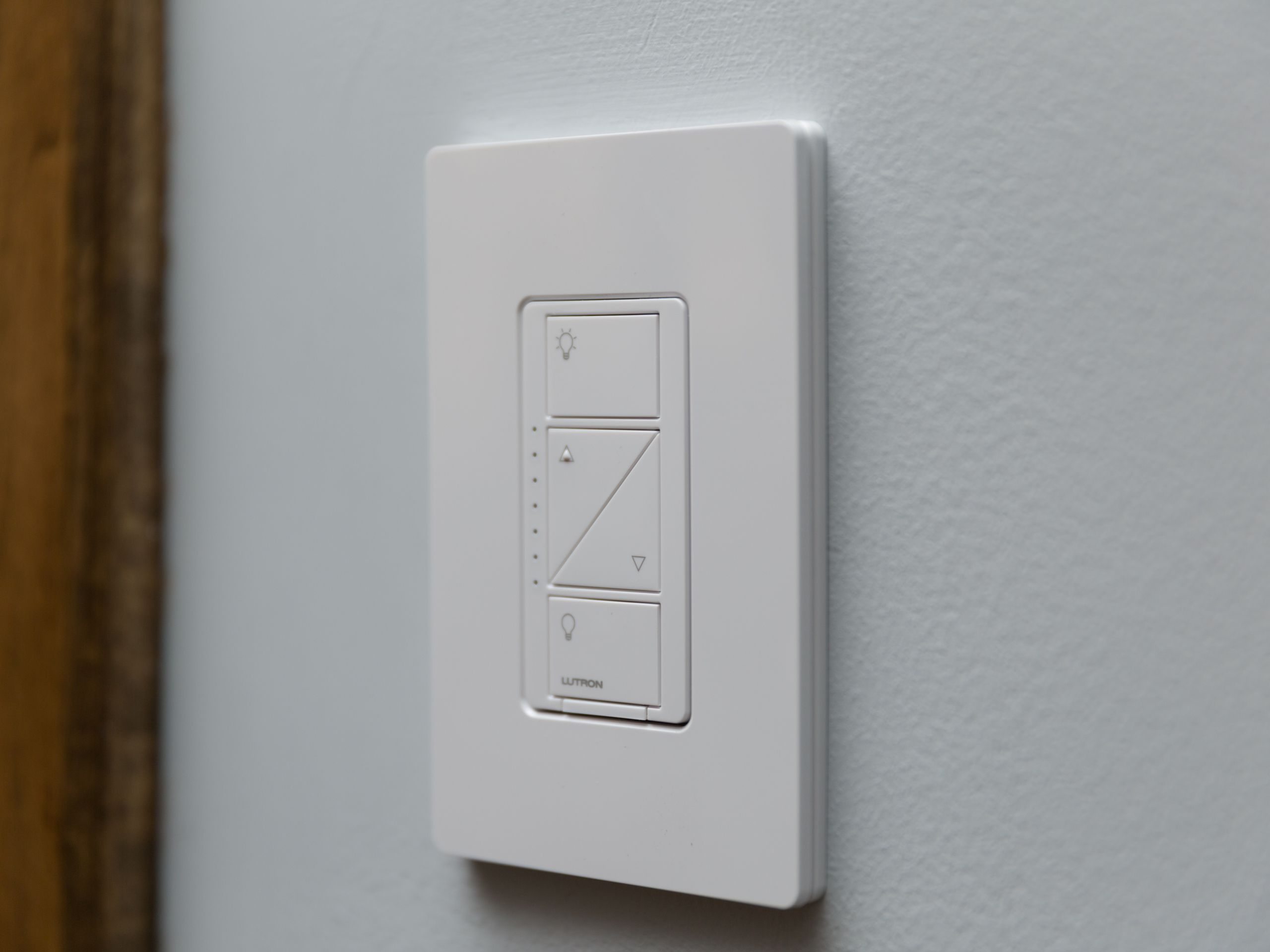 Smarter than the average smart switch